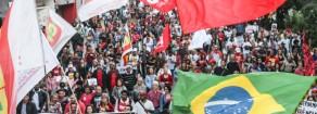 28: il più grande sciopero nella storia del Brasile