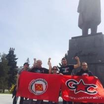 Ultime dalla Carovana antifascista in Donbass