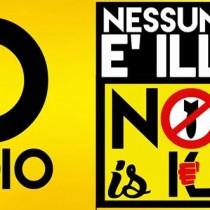 """Manifestazione 20 maggio: con i propri simboli la sinistra milanese in piazza insieme e a sostegno della piattaforma politica """"Nessuna persona è illegale"""""""