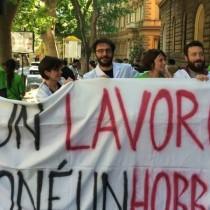 #Ricercaèfuturo: Investiamo sui ricercatori  Rifondazione a sostegno della petizione contro il precariato universitario