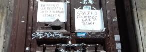 Roma: si scrive legalità, si legge deserto sociale