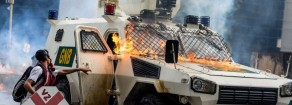 La hora de los hornos in Venezuela