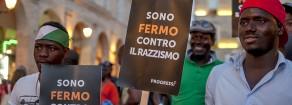 Il 5 luglio a Fermo per Emmanuel, contro il razzismo fascista e contro quello ipocrita di Stato