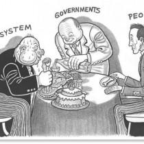 Salvataggio banche, Acerbo e Fantozzi: «Socializzazione delle perdite e privatizzazione degli utili. Governo da mandare a casa, subito!»