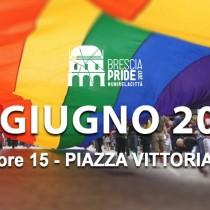 Brescia Pride, Silvia Conca (Prc): «Uniamo la città senza ambiguità»