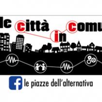 Domenica 2 luglio – Assemblea della Rete delle città in comune