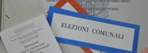 Elezioni comunali del 10 giugno: prime valutazioni