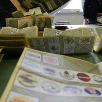 Legge elettorale: l'impostura è servita!