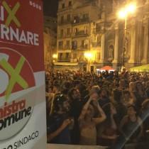 Palermo: l'esperienza di Sinistra Comune