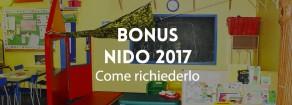 """La lotteria dei """"bonus asili nido"""""""