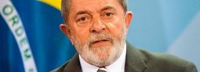 Brasile: solidarietà a Luis Inacio Lula Da Silva