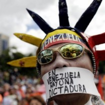 La sinistra di fronte al Venezuela