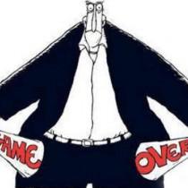 Banche venete, passa la fiducia sul decreto, Prc: «Vergogna!»