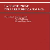 Roma 19 ottobre, iniziativa sulla Costituzione con Russo Spena, Azzariti, Boscaino, Russo e Acerbo