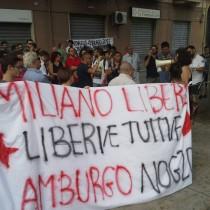 Libertà per gli italiani arrestati ad Amburgo #NoG20