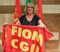 Congratulazioni e buon lavoro a Francesca Re David, segretaria generale Fiom-Cgil