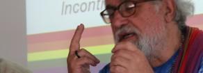 Appello di padre Alex Zanotelli ai giornalisti: «Rompiamo il silenzio sull'Africa»