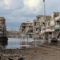 Libia: nè con Salvini, nè con Napolitano
