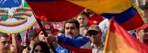 Venezuela, Chavez in salsa oligarchica