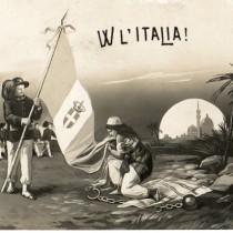 Italia dichiara guerra a ong e migranti col voto di PD, Forza Italia e…MDP