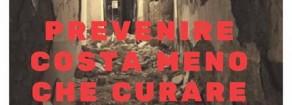 """Terremoto, Acerbo: """"La messa in sicurezza è la vera emergenza. Cordoglio per le vittime"""""""
