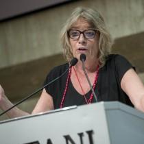 Francesca Re David (Fiom): «Solo lavoro povero per le donne in Italia»