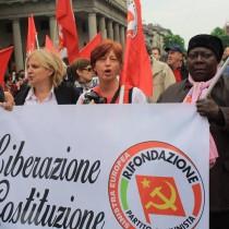 2X1000: aumenta del 5% il sostegno a Rifondazione Comunista!