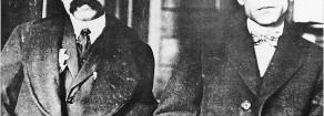 Sacco e Vanzetti, quando gli italiani erano «bastardi»