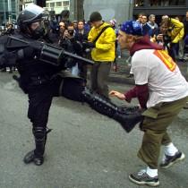 Recuperare lo spirito ribelle di Seattle