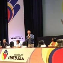 Venezuela: un Dialogo Mondiale per la Democrazia e per la Pace