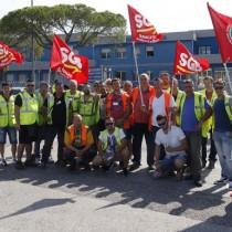 Vertenza lavoratori logistica Ferrari «La lotta ha pagato, ora tenere alta l'attenzione sul rispetto dell'accordo»