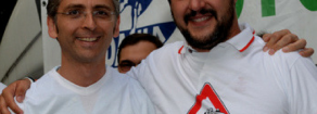 Seregno: Salvini non scrive niente su arresto del suo amico sindaco?