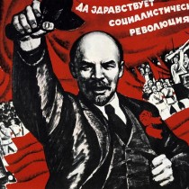 Sul significato della rivoluzione d'Ottobre