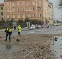 Maltempo, Acerbo: «Solidarietà a Livorno. Basta condoni, serve piano per riassetto idrogeologico»