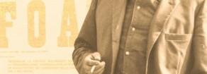 Luciano Della Mea. Un inquieto intellettuale nell'Italia del secondo '900. Un convegno a Pisa