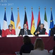 """Un giornalista tedesco: """"mi vergogno di questa politica dei rifugiati"""""""