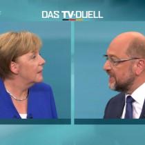 Merkel per sempre?