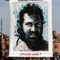 Argentina: verità e giustizia per Santiago Maldonado