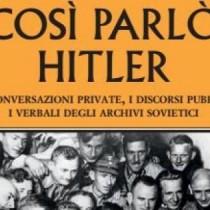 Per non dimenticare Hitler. Le parole per dirlo