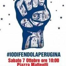 Perugina, Rifondazione comunista aderisce alla manifestazione del 7 ottobre