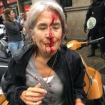 Catalogna: comunicato di Izquierda Unida