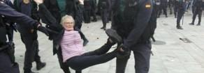 Il diritto all'autodeterminazione del popolo catalano