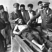 La morte di Che Guevara in un memorandum della CIA