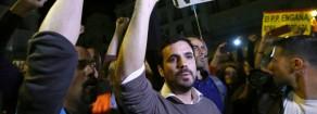 Garzón: «Non è coerente essere comunista e indipendentista»