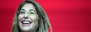Naomi Klein: La sinistra deve fare una rivoluzione morale