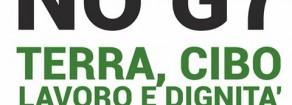 Antagonisti di tutto il mondo ri-uniamoci: si riparte dalla terra. Grande successo del Contro-vertice dell'agricoltura e dell'alimentazione a Bergamo. Interviste audio a Ezio Locatelli e Roberta Maltempi