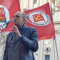 Giovanni Russo Spena: contro il Rosatellum (video)