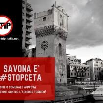 """Anche Savona dice No CETA: """"Il pesto col basilico canadese? No grazie"""