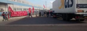 """Logistica e autotrasporto, Flamini (Prc): """"Tre giorni di sciopero che Rifondazione comunista sostiene pienamente"""""""
