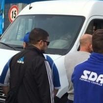 SDA, Rifondazione comunista sostiene la lotta di lavoratori e sindacati